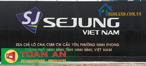 Công ty TNHH Quảng cáo DV&TM Toàn An