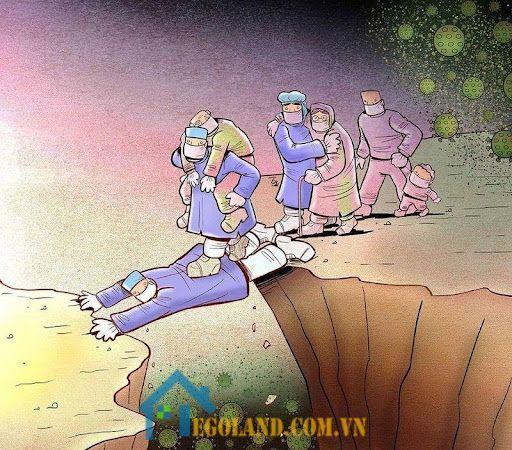 Luôn sẵn sàng chiến đấu vì bệnh nhân
