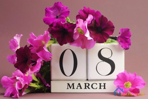 Nguồn gốc ngày 8 tháng 3
