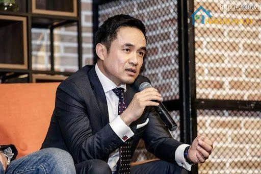 Ông thiết lập quỹ đầu tư hỗ trợ cho các doanh nghiệp Việt Nam