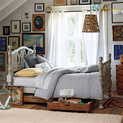 Kích thước phòng ngủ