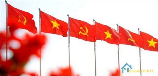 Tuyên ngôn độc lập do chủ tịch Hồ Chí Minh soạn thảo chính là bản tuyên ngôn thứ 3 của dân tộc Việt Nam