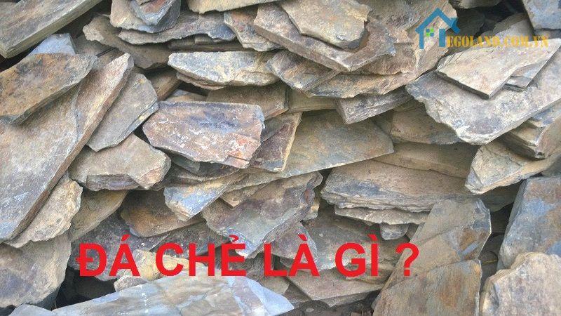 đá chẻ là gì