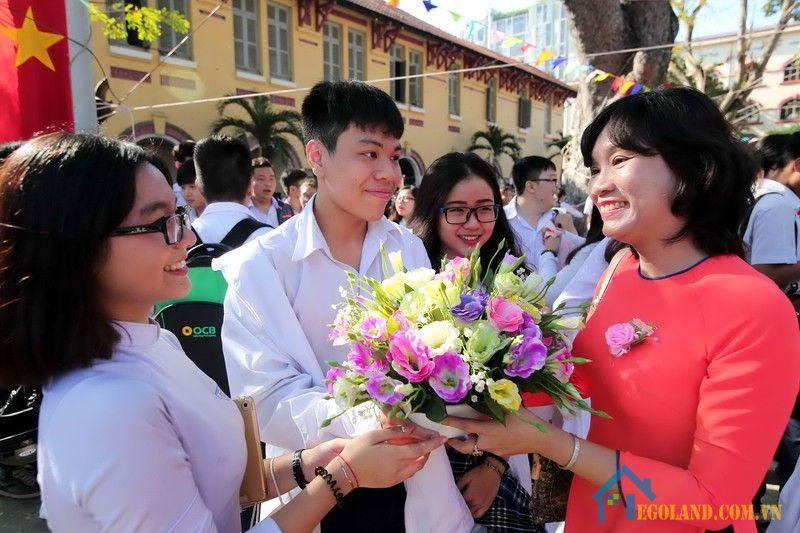 Ý nghĩa ngày nhà giáo Việt Nam 20 tháng 11