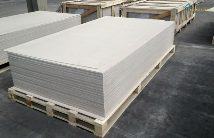 3 Tấm lót sàn bê tông siêu nhẹ tại dhcboard