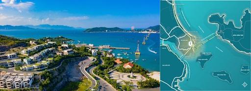 Ancruising Nha Trang là dự án được đánh giá rất cao khi tọa lạc ở vị trí đắc địa tại khu vực phía Nam của Thành phố Nha Trang