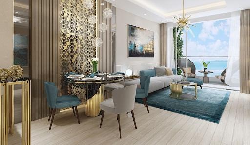 Mức giá của căn hộ cao cấp Ancruising Nha Trang cạnh tranh nhất tại Thành phố Nha Trang hiện nay