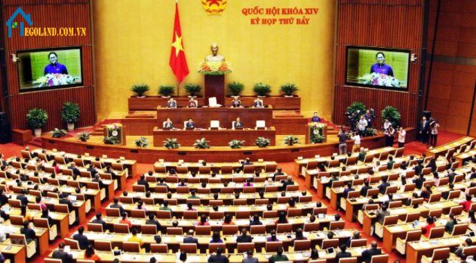 Nhà nước Việt Nam là bộ phận quan trọng nhất của kiến trúc thượng tầng mang tính quyết định