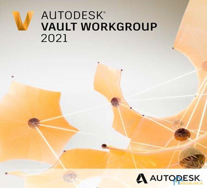 Phần mềm Autodesk Vault Basic