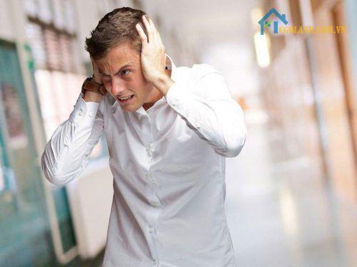 Ù tai có thể hiểu theo khía cạnh tâm linh lẫn khoa học