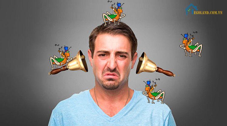 Nên giữ tinh thần ổn định để tránh bị ù tai